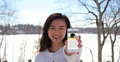 Best app ever?: These Teen Activists Are Using Technology to Map History's Invisible Women.