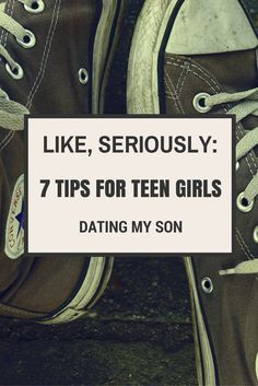 Dear teen girls, when you decide you like my son & cyber stalk me hopefully you will come across this list & consider these 7 helpful tips & simple requests Teen Dating, Dating Chat, Dating Memes, Dating Quotes, Dating Advice, Relationship Quotes, Flirting Quotes, Funny Quotes, Birthday Girl Meme