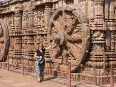 Sun Temple Konark,Puri Odisha