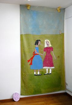 Jenny-Watson Jenny Watson, Artist Art, Artists, Art, Artist