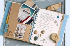 Annie Sloan • Paint & Colour: My new Chalk Paint® Workbook