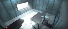 sala de interrogatorio - Cerca amb Google