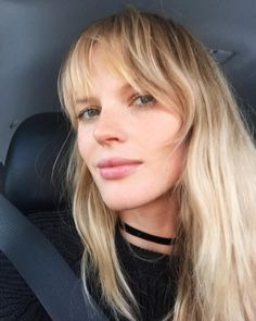 The 14 Best Mane Moments From Instagram This Week #AnneV