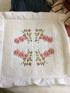 Tudor rose blocks at http://www.stitchdelight.net