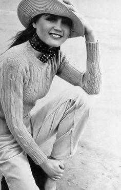 Ingrid Boulting by Just Jaeckin _ Vogue UK, July 1968.