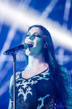 Floor Jansen Goddess — FLOOR JANSEN The Goddess of Metal ❤ Follow...