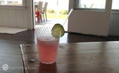 Skinnygirl's cucumber/watermelon