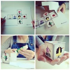 10 DIY Instagram Projects 10 - https://www.facebook.com/different.solutions.page
