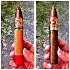 Arturo Fuente Chateau Fuente Queen B #cigar #cigars