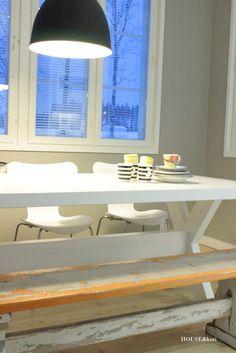 Design ja antiikki, kierrätys, vanhat huonekalut