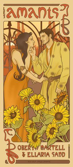The Lovers - Elin Jonsson