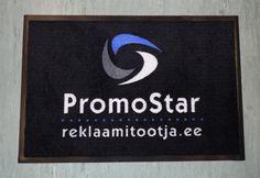 Logomatto reklaamitootja.ee: http://www.promostar.fi/logomatto_omalla_kuvalla