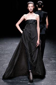 paris fashion week: haider ackermann | oneporktaco