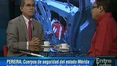 (Vídeo) Entre Todos con Luis Guillermo García del 20.08.2014 (2/3)