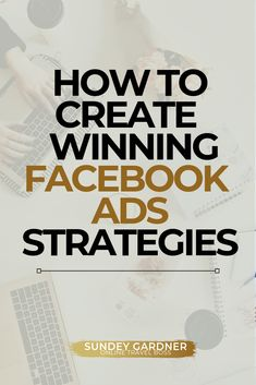 Learn inside this FREE 3 video training which ad types you should focus on when . Facebook Marketing Strategy, Marketing Goals, Digital Marketing Strategy, Content Marketing, Online Marketing, Media Marketing, Facebook Advertising Tips, Instagram Advertising, How To Use Facebook