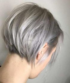 Sweet Short Bob Cuts for Ladies 2019 - # ladies # for # short # short hair. Sweet Short Bob Cuts for Ladies 2019 - # Ladies # for Hair . Bob Cuts For Women, Bob Haircuts For Women, Short Pixie Haircuts, Short Hairstyles For Women, Simple Hairstyles, Hairstyles For Over 50, Hairstyles For Fine Thin Hair, Pixie Haircut Thin Hair, Short Haircuts Over 50