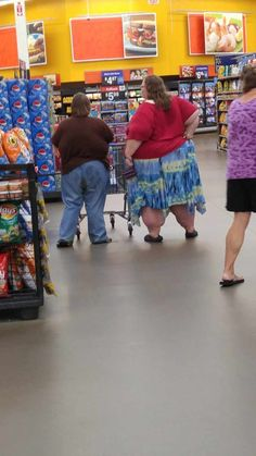 c9531d57d59e The People of Walmart are on another level (35 Photos)