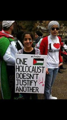 ISRAEL is committing GENOCIDE against PALESTINIANS!!!