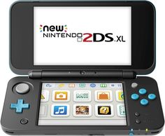 Learn about Nintendo's latest portable is the $150 2DS XL http://ift.tt/2p92Vue on www.Service.fit - Specialised Service Consultants.