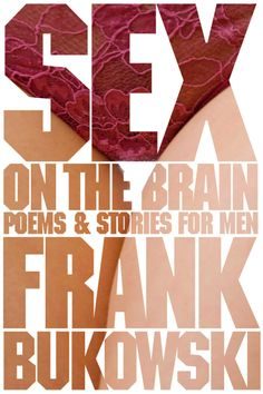 Sex on the Brain - a thought-provoking and laugh out loud collection of modern short stories and poetry about love, sex, life, death, and all sorts of weird stuff in between. An odyssey through the dark forests of one man's mind.