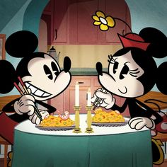Mickey And Minnie Love, Mickey Mouse Shorts, Mickey Mouse And Friends, Minnie Mouse, Mickey Mouse Wallpaper, Disney Wallpaper, Mickey Cartoons, Mickey Mouse Images, Disney Brands