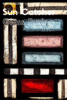During this class you will learn how to cut glass, design your pieces, and the basics of #fusing #glass in the #kiln. #DIY #Boston