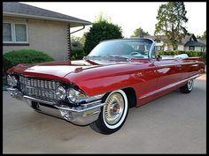 1962 Cadillac Eldorado Convertible Another Mecum Sold Sold Price: $51,000
