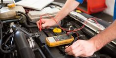 It takes time to search for the best Auto electrician Adelaide. There are several service providers, & each one offers a similar set of services & claims to be the best in the town. Alternator Repair, Ignition System, Checkered Flag, Electrical Components, Starter Motor, Commercial Vehicle, Motor Car, Cool Cars, Vans