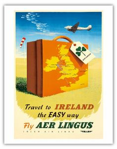 Travel to Ireland th