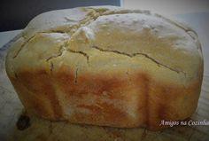 Amigos na Cozinha: Pão de Centeio