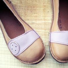 Fairy steps vegan shoes