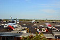 Hoy   es  Noticia: Vice Presidente inaugura aeropuerto de Cartagena :...