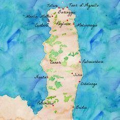 Les plus beaux sites de #CapCorse. #Corse #France
