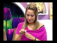 Tania Islas - Nosso Programa 18/10/2012 - Parte 2