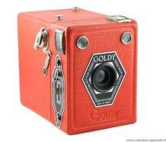 Goldstein Goldy