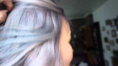 Platinium Blonde Olaplex Guy Tang Part 2