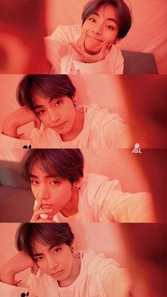 # 방탄 소년단 Foto conceptual de la versión 1 # V - K-Pop Fan ES Jimin, Bts Taehyung, Suga Rap, Bts Bangtan Boy, Taehyung Fanart, K Pop, V Bts Cute, I Love Bts, Foto Bts