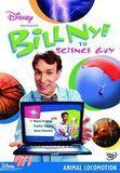 Bill Nye the Science Guy: Animal Locomotion [DVD]