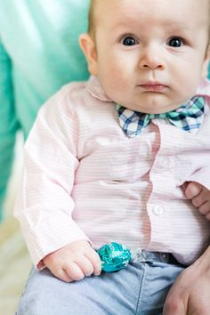 @bellatheblog shares a cute Easter outfit idea for your baby boy! http://www.bellatheblog.com/2015/03/my-boys-easter-outfits.html