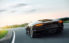 widescreen backgrounds lamborghini aventador  by Rolf Holiday (2017-03-22)