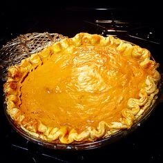 Pumpkin Molasses