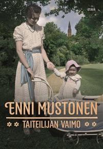 Enni Mustonen: Taiteilijan vaimo Novels, Baseball Cards, Sports, Books, Movie Posters, Hs Sports, Libros, Book, Film Poster