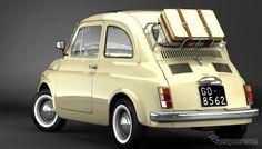 「ルパン三世の愛車がEVで復活…フィアット500EV 発売」ash_conv_gのブログ記事です。自動車情報は日本最大級の自動車SNS「みんカラ」へ!