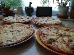 Édes IR-élet: Pizza Pizza, Pcos, Mashed Potatoes, Ethnic Recipes, Whipped Potatoes, Smash Potatoes, Shredded Potatoes, Polycystic Ovary Syndrome