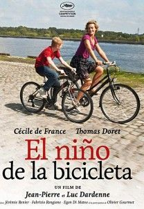 The Kid with a Bike (Le gamin au velo). Directed by Jean-Pierre Dardenne and Luc Dardenne. 2011 Movies, Hd Movies, Film Movie, Movies To Watch, Movies Online, Movies And Tv Shows, Movies Free, Netflix Movies, Film Fiction