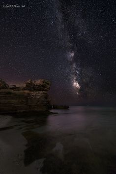 MilkyWay I.A. by Luka180 S. on 500px