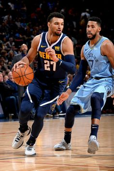 aa97e2f5 18 best Jamal Murray Nuggets images in 2019   Denver nuggets ...
