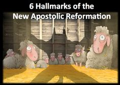 """1. """"APOSTLES"""" 2. Earthly. """"KINGDOM"""" 3.  """"DESTINY"""" """"PRESENCE"""" """"GLORY"""" 4.  """"REVIVAL""""  5. """"UNITY"""" 6. NAR DENIES THE SUFFICIENCY OF SCRIPTURE."""