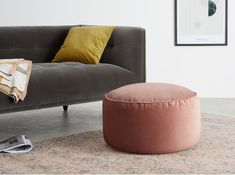 Designer Zitzakken   MADE.com Accent Chairs For Living Room, Formal Living Rooms, Upholstered Arm Chair, Armchair, Bedroom Chair, Pad, Floor Cushions, Modern Chairs, Ottoman