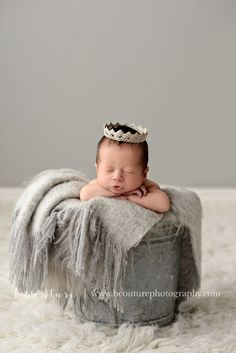 NEWBORN BABY W…Utah Newborn Baby and Child Photography Studio